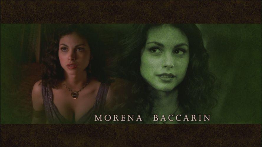 Firefly Morena Baccarin wallpaper