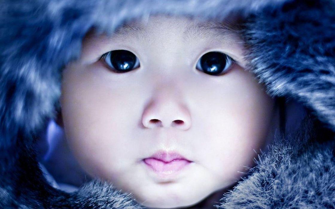 baby Asians wallpaper