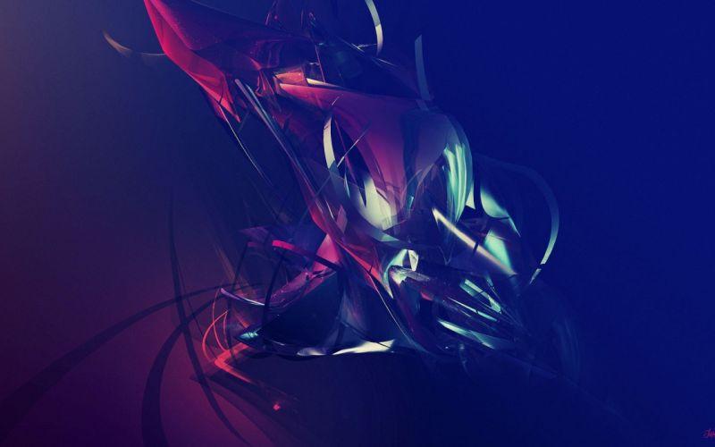 abstract Justin Maller wallpaper