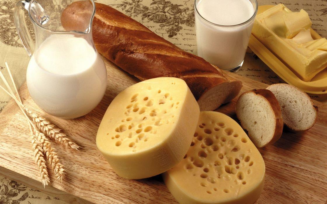 milk food cheese wallpaper