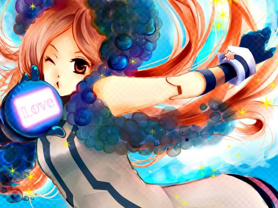 Vocaloid SF-A2 Miki wallpaper