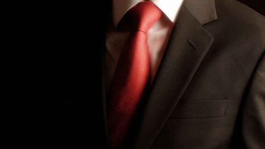 suit tie Hitman Agent 47 tuxedo Pices wallpaper