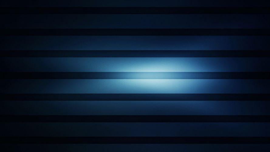 abstract blue dark stripes wallpaper