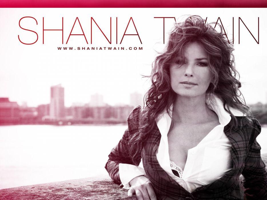 Shania Twain wallpaper