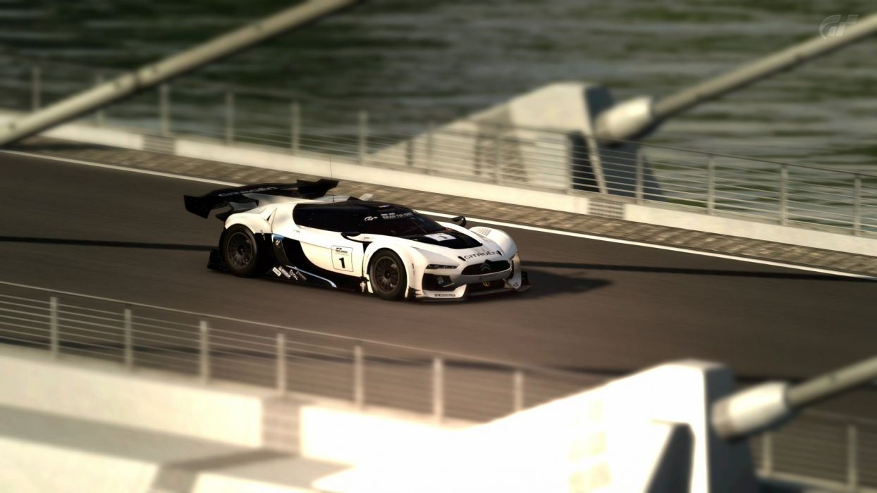 video games cars sports cars Gran Turismo 5 Playstation 3 GT by CitroAIA wallpaper