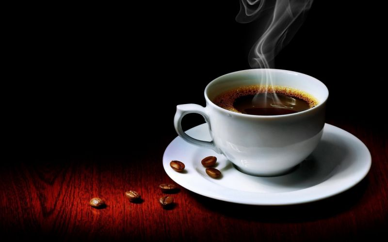 steam coffee coffee beans TagNotAllowedTooSubjective wallpaper