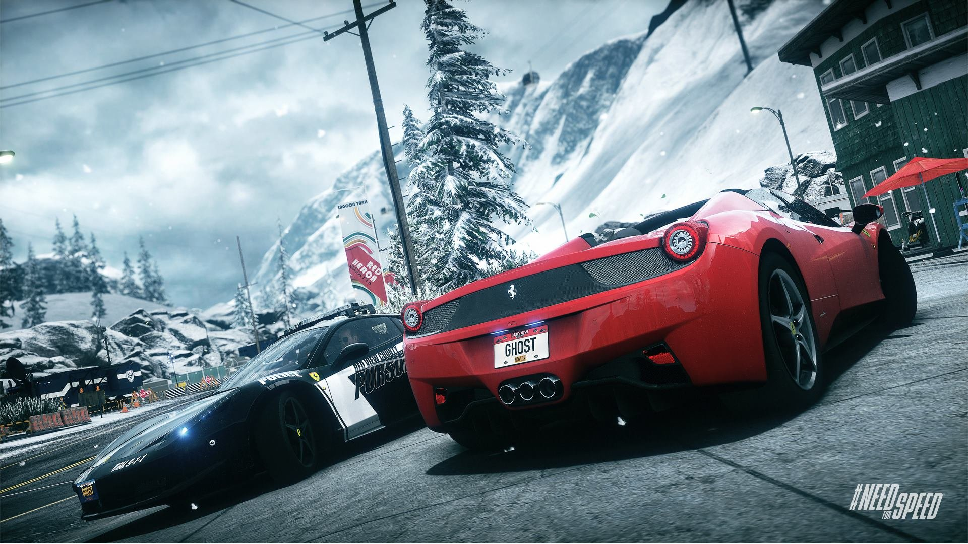 need for speed rivals wallpaper 1920x1080 289958 wallpaperup. Black Bedroom Furniture Sets. Home Design Ideas