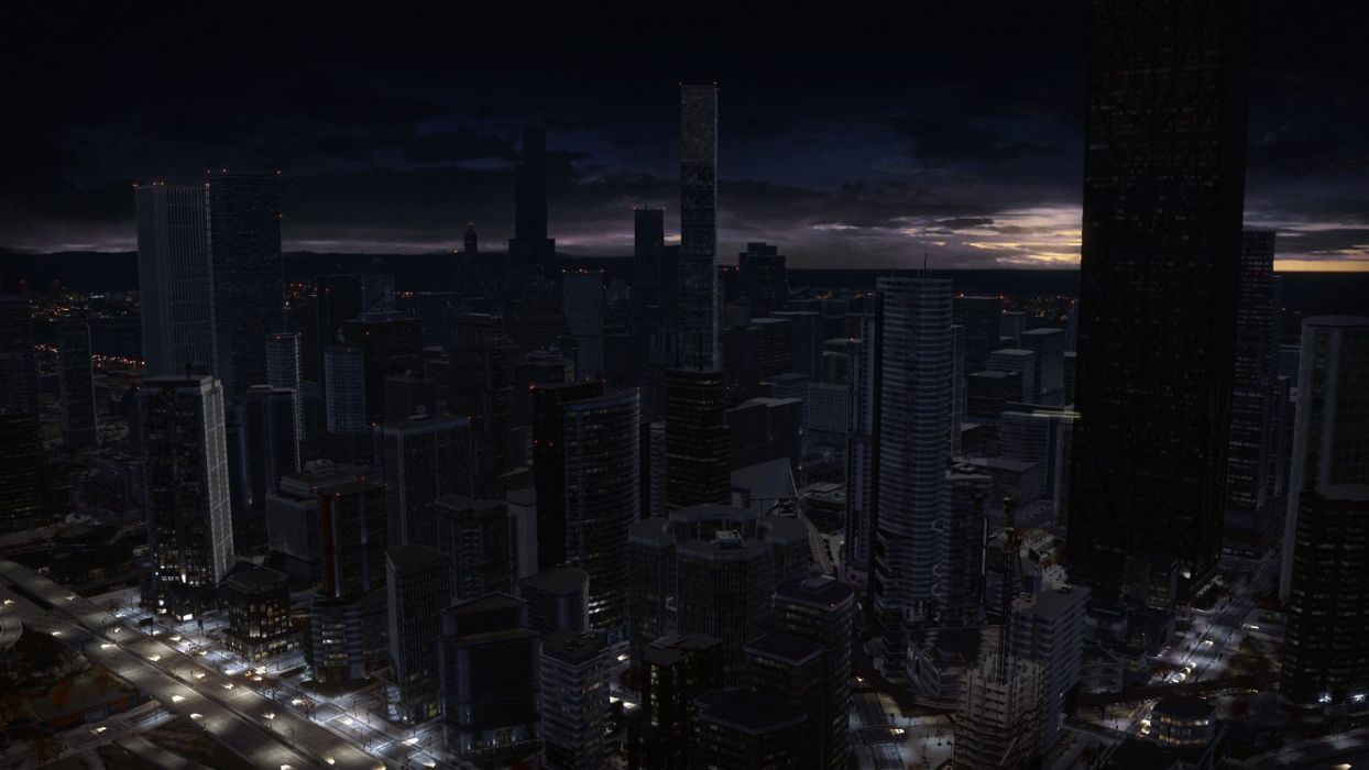 Chicago - Watch_Dogs wallpaper