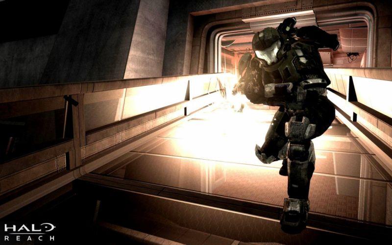 video games Halo Reach wallpaper