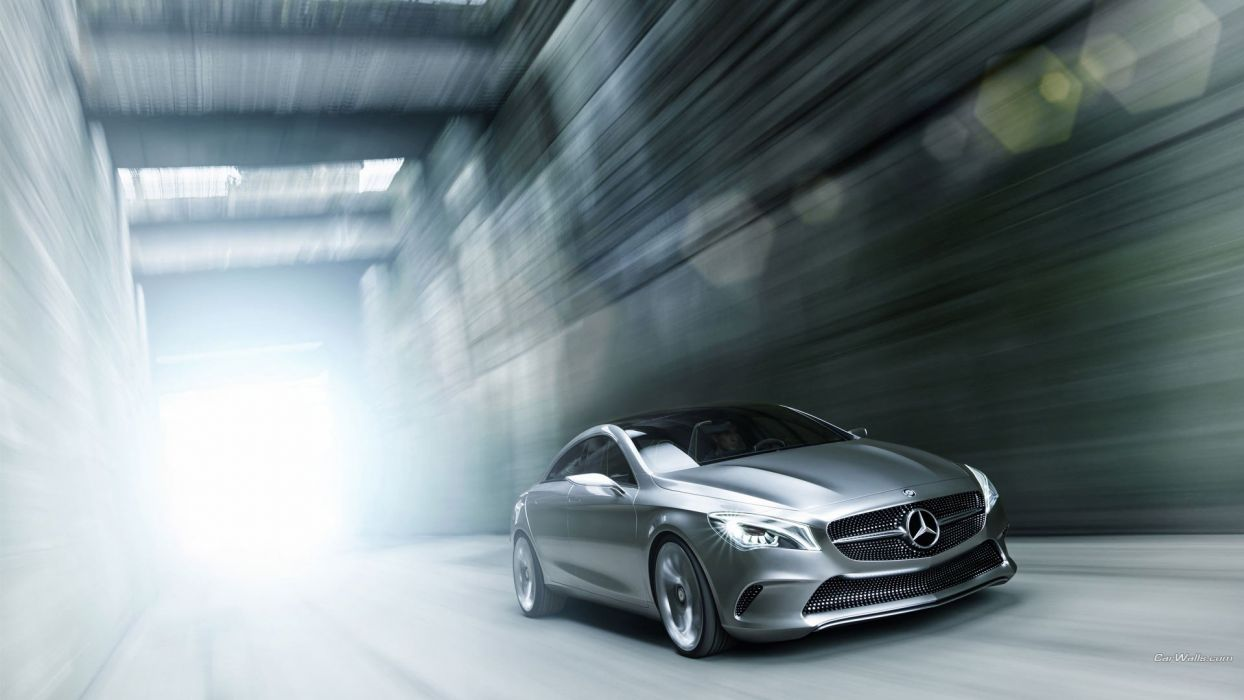 cars Style Coupe Mercedes Benz Mercedes Style Coupe wallpaper