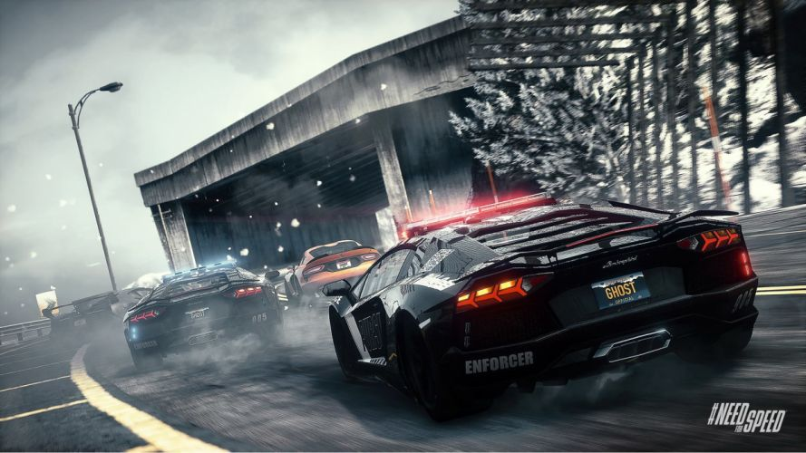 Need-for-Speed:-Rivals wallpaper