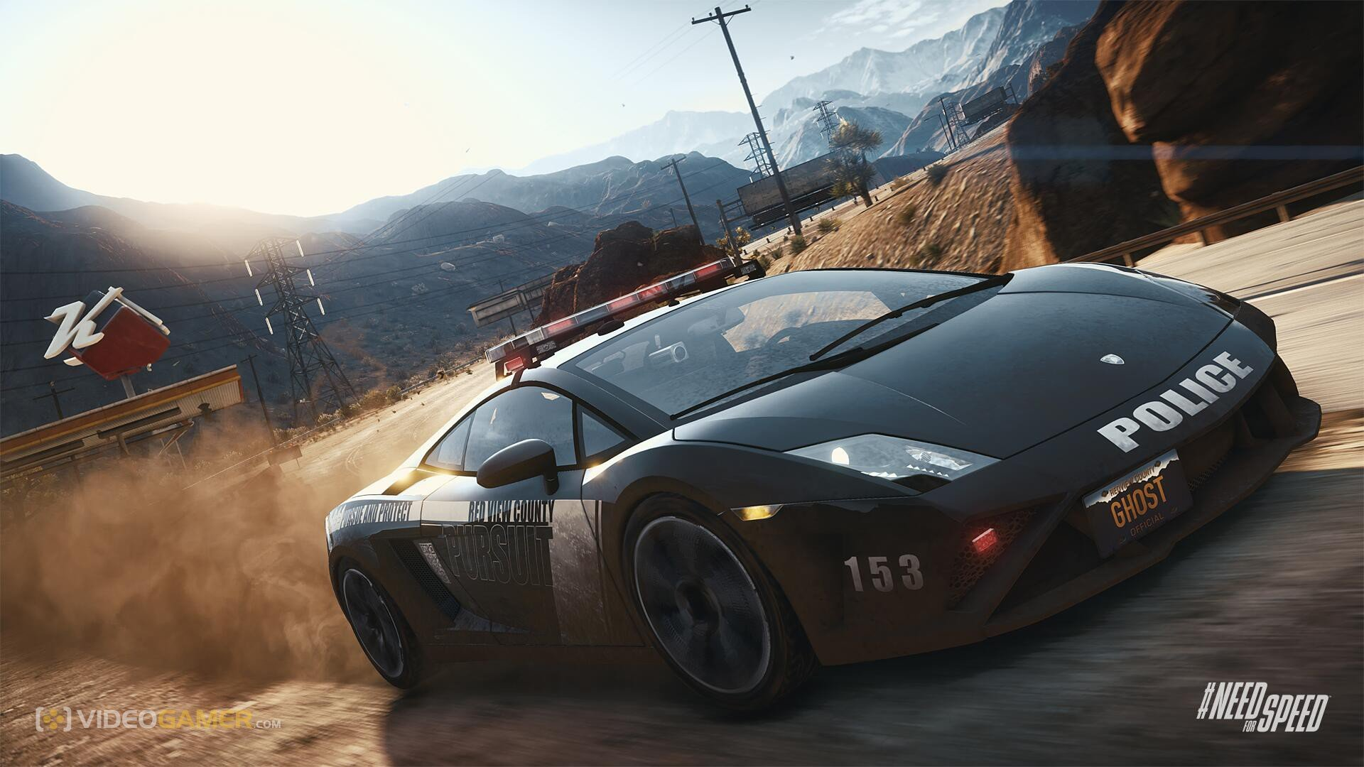 Lamborghini-Gallardo - Need-for-Speed -Rivals wallpaper backgroundNfs Rivals Lamborghini