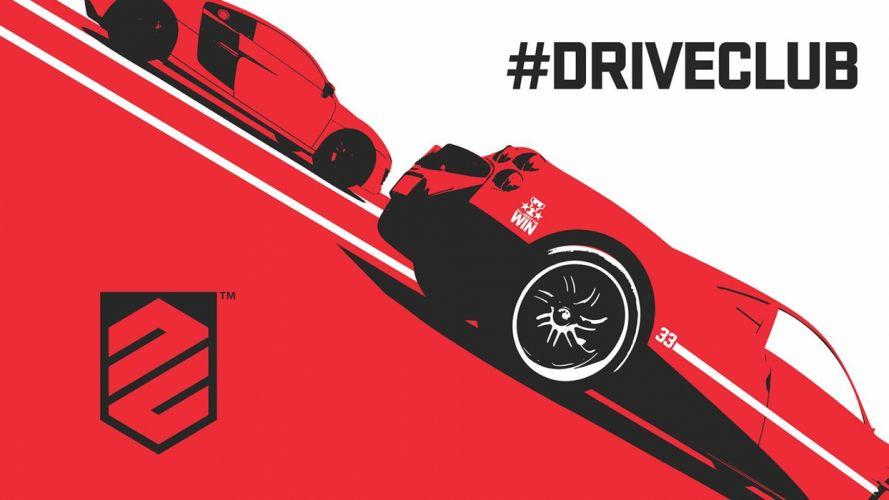 DRIVECLUB wallpaper