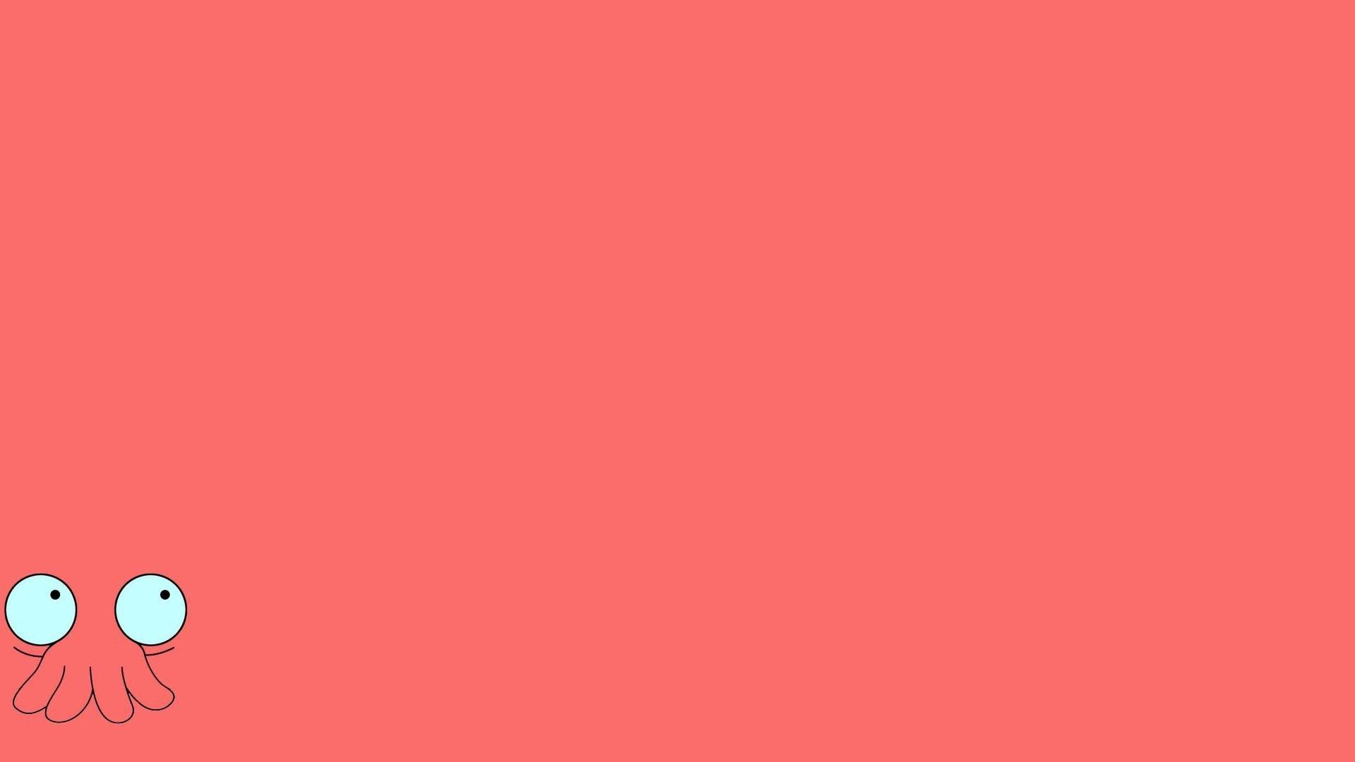futurama dr zoidberg simple wallpaper 1920x1080 290140