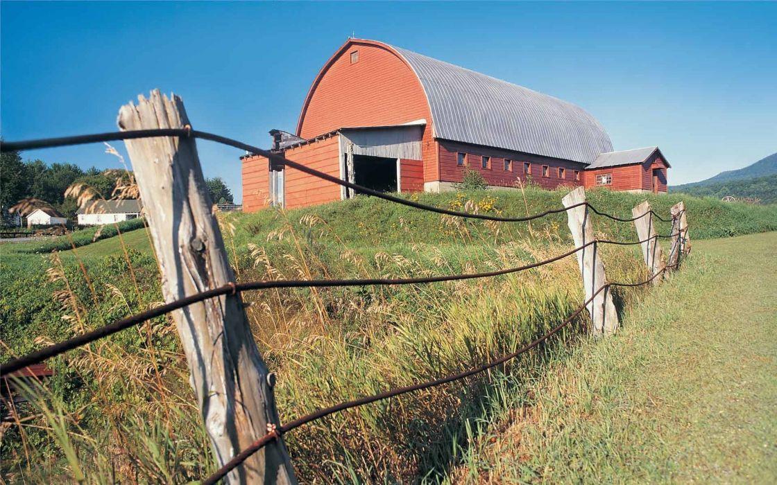 farms wallpaper