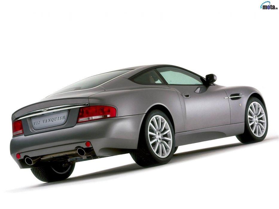 cars Aston Martin auto automobile wallpaper