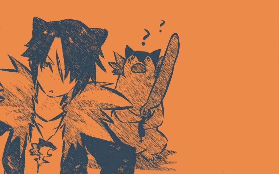 Pokemon Hitec wallpaper