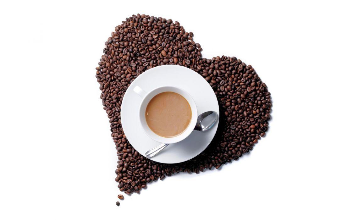 coffee beans Coffy wallpaper