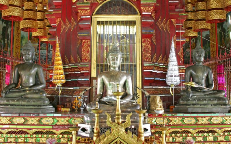 religion Buddha wallpaper