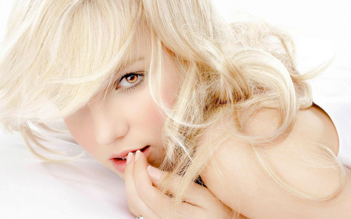 blondes women Britney Spears wallpaper