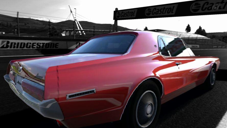 cars rings Gran Turismo 5 Playstation 3 GT5 izkjon racing cars wallpaper