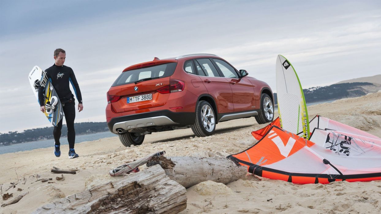 BMW BMW X1 wallpaper