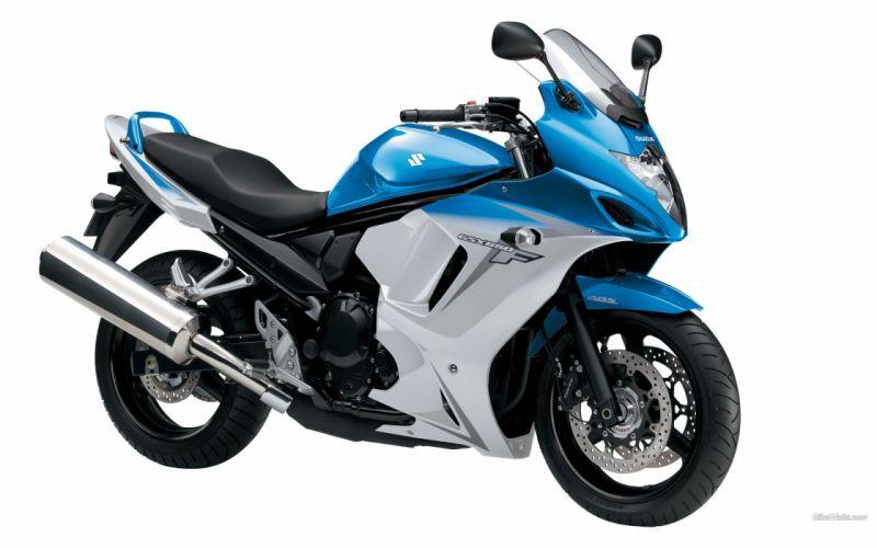 Suzuki motorbikes wallpaper