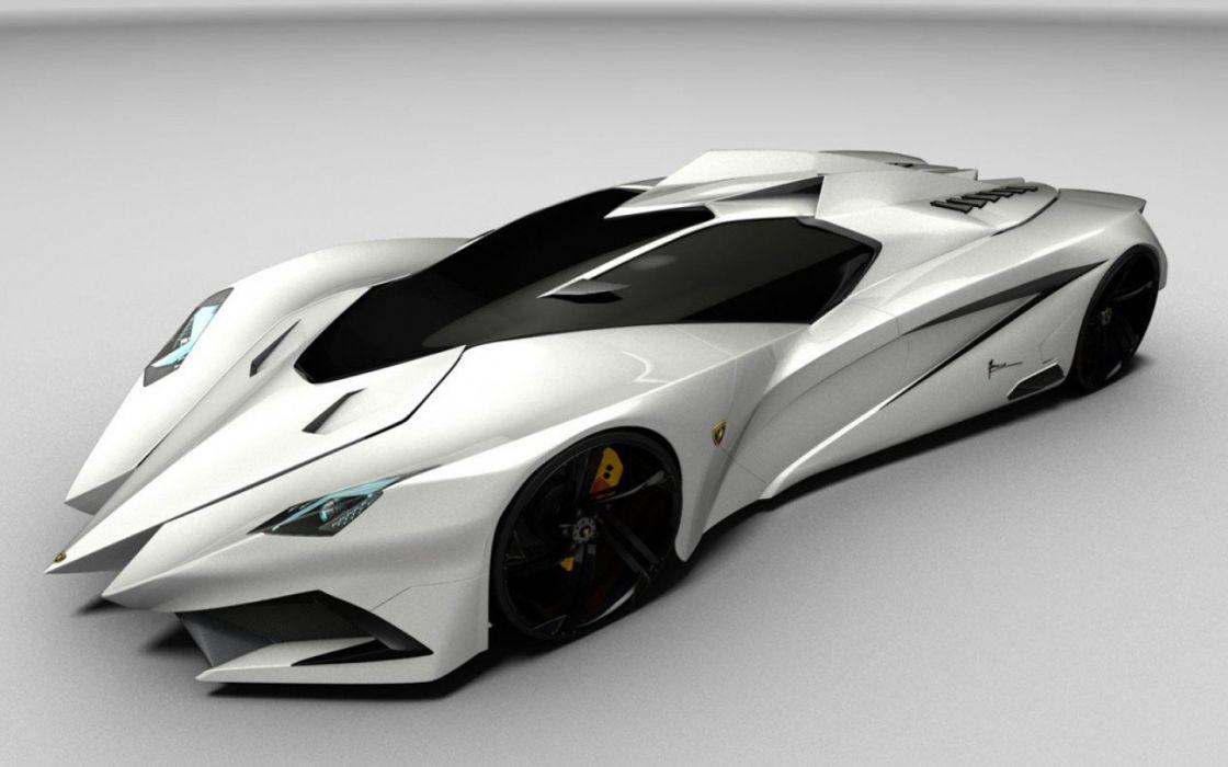 cars Lamborghini supercars concept cars wallpaper