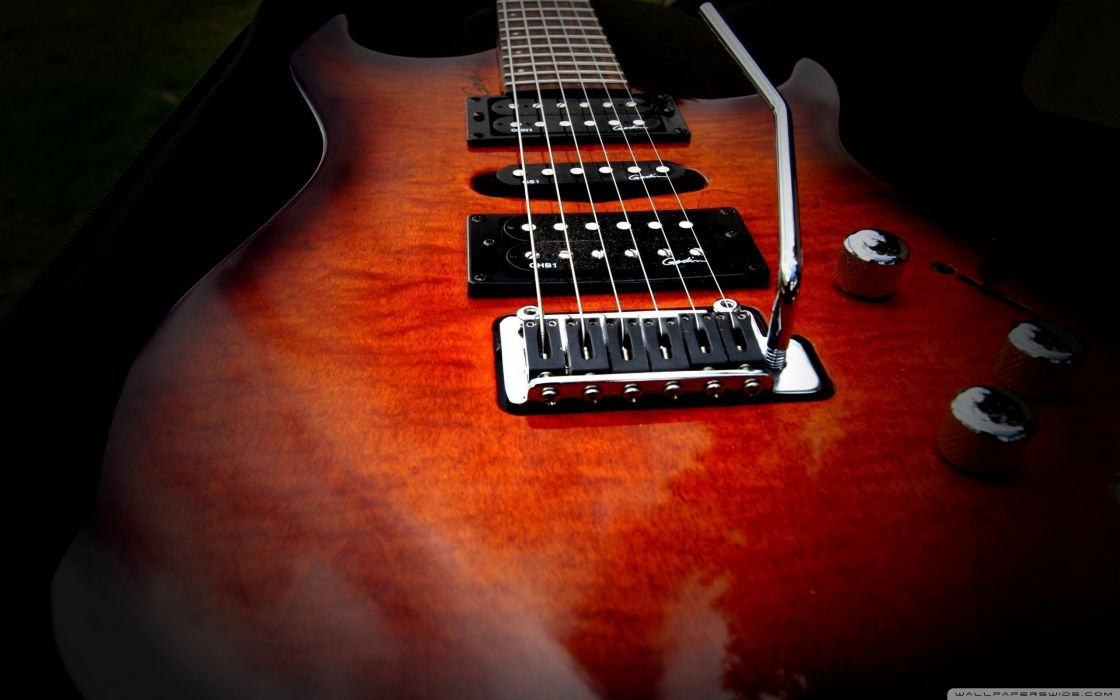 godin guitar-wallpaper-2560x1600 wallpaper