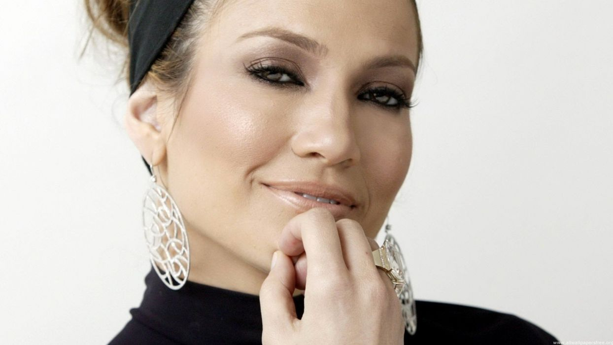 women Jennifer Lopez singers wallpaper