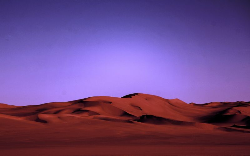 deserts wallpaper