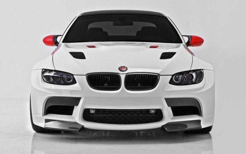 cars BMW M3 white cars wallpaper