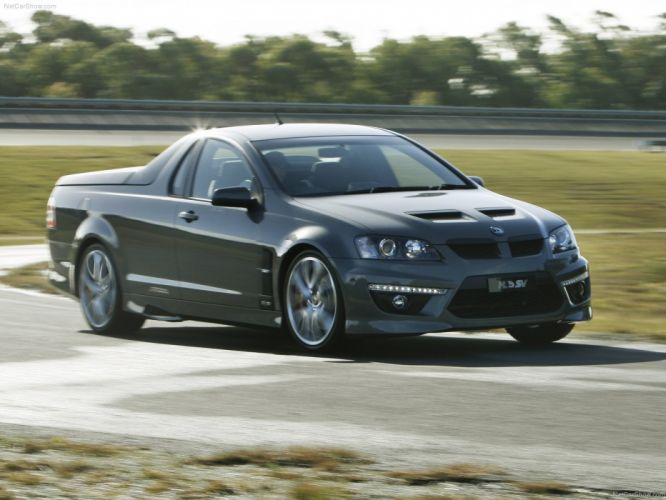 cars vehicles Holden sports cars ute silver cars Aussie Muscle Car HSV HSV Maloo R8 wallpaper