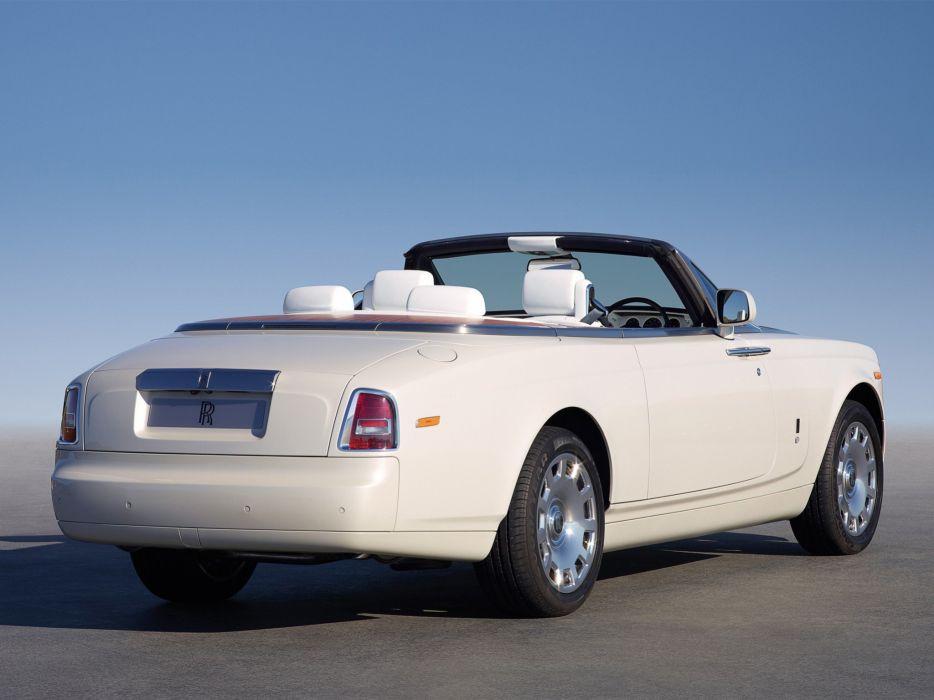 cars Rolls Royce white cars wallpaper