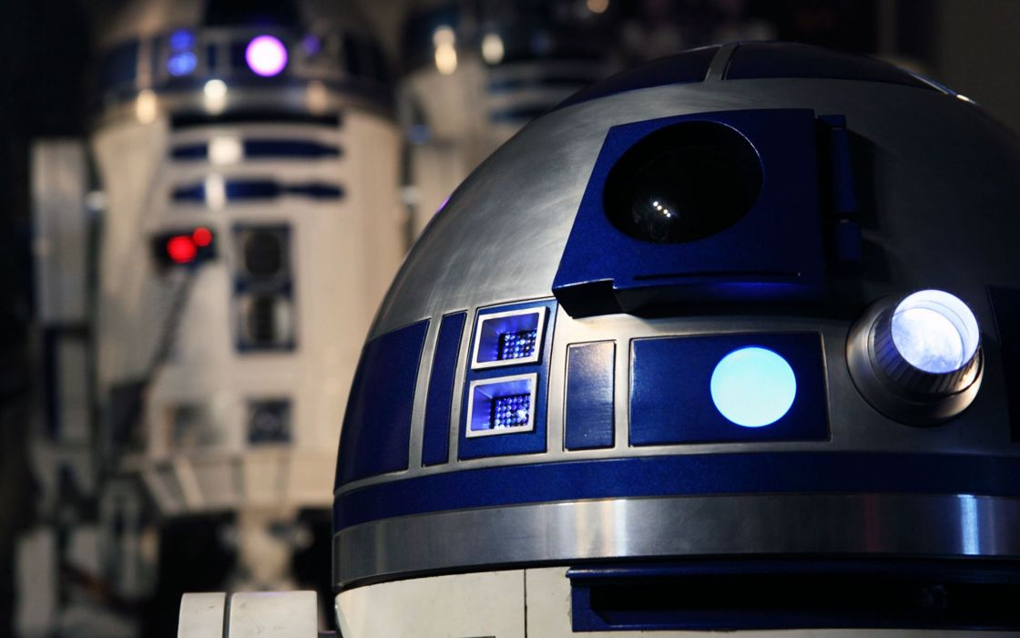 Star Wars R2D2 wallpaper