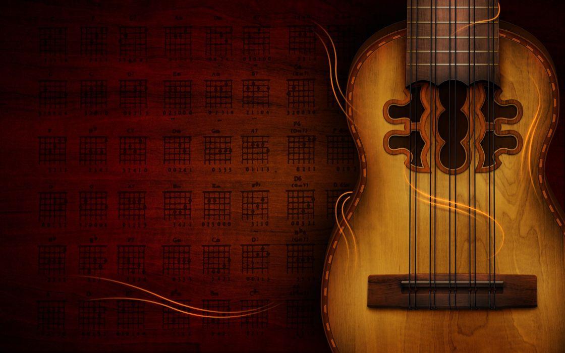 American instruments guitars vladstudio charango wallpaper