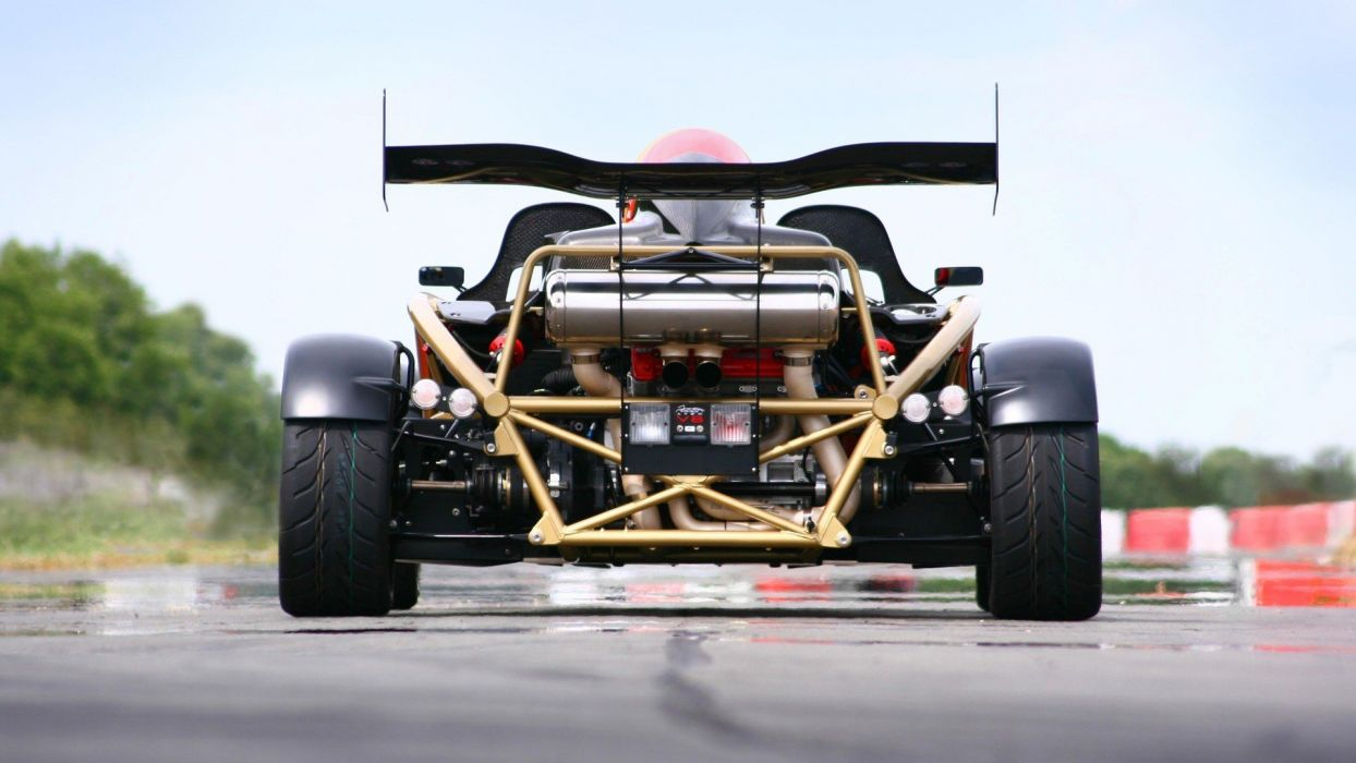 cars Ariel Atom wallpaper