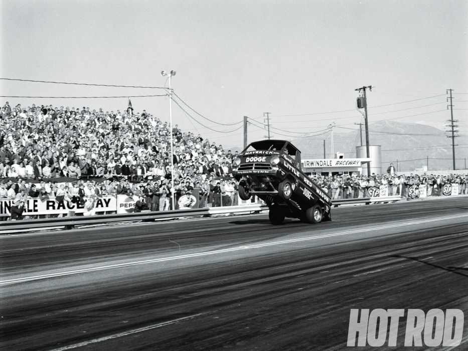 DRAG RACING race hot rod rods Dodge A100 Wheelie pickup classic        g wallpaper