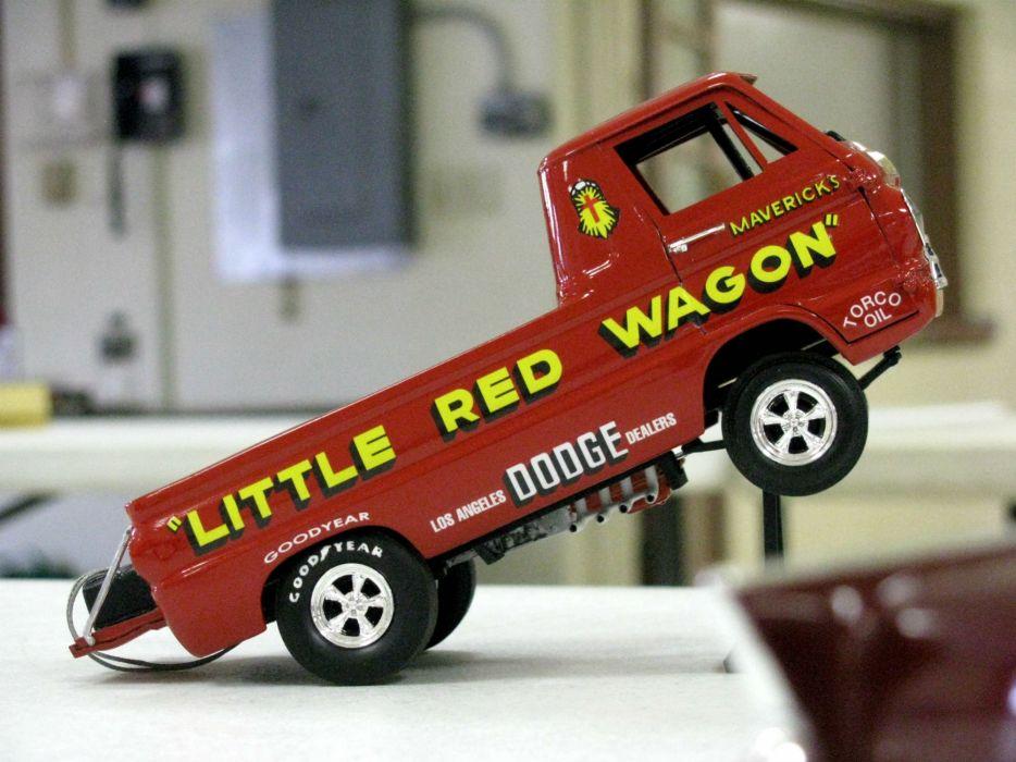DRAG RACING race hot rod rods Dodge A100 Wheelie pickup classic   gs wallpaper