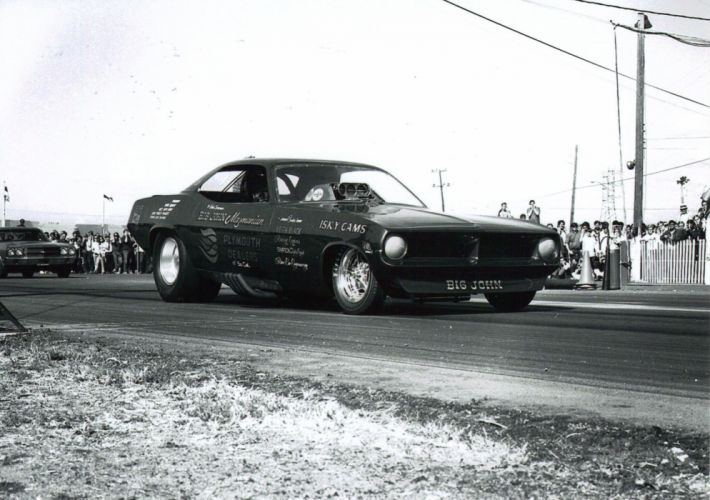 DRAG RACING race hot rod rods ford funnycar hf wallpaper