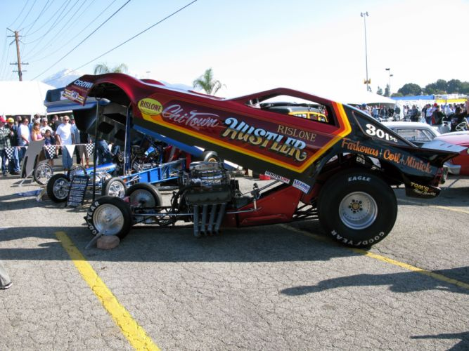 DRAG RACING race hot rod rods ford funnycar engine fs wallpaper