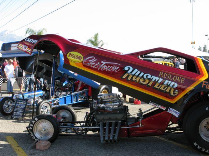 DRAG RACING race hot rod rods ford funnycar engine vm wallpaper