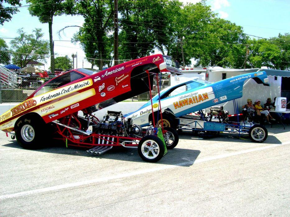 DRAG RACING race hot rod rods ford funnycar engine v wallpaper