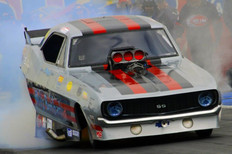DRAG RACING race hot rod rods funnycar chevrolet camaro g wallpaper