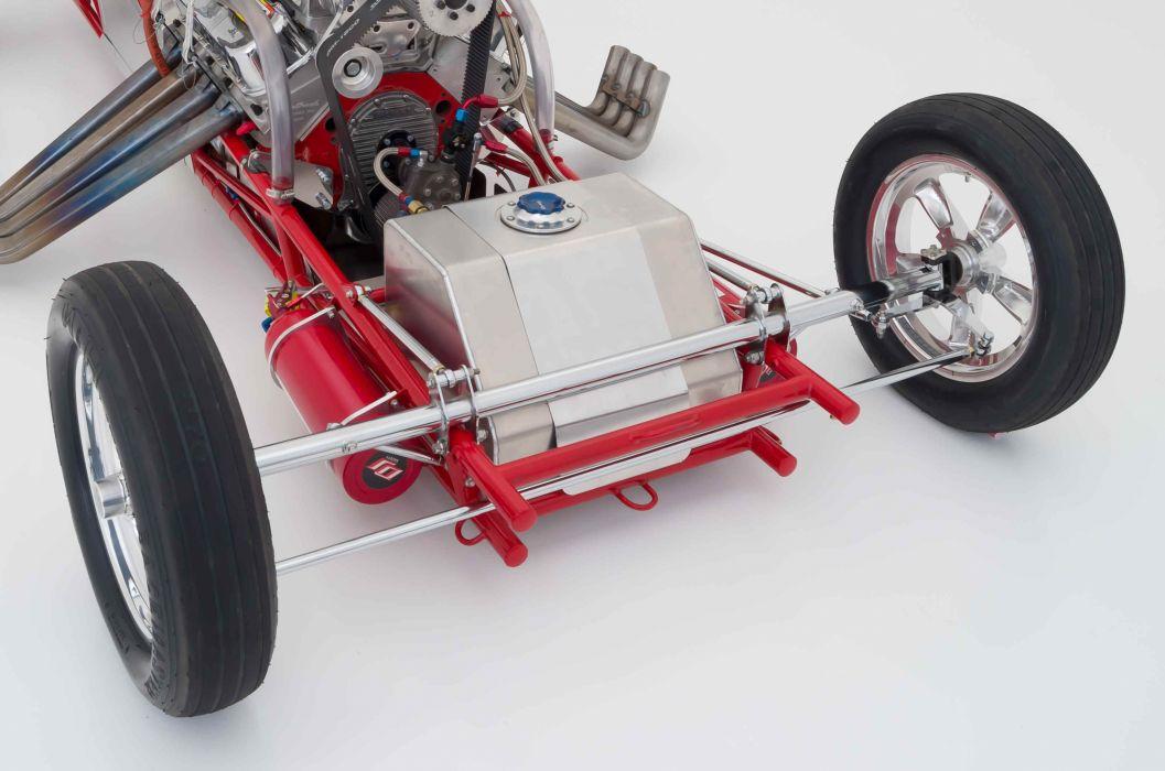 DRAG RACING race hot rod rods funnycar chevrolet camaro engine interior  h wallpaper