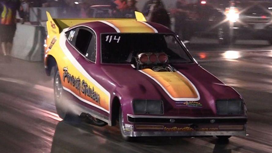 DRAG RACING race hot rod rods funnycar chevrolet monza d wallpaper