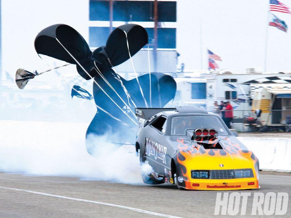 DRAG RACING race hot rod rods funnycar ford mustang     v wallpaper