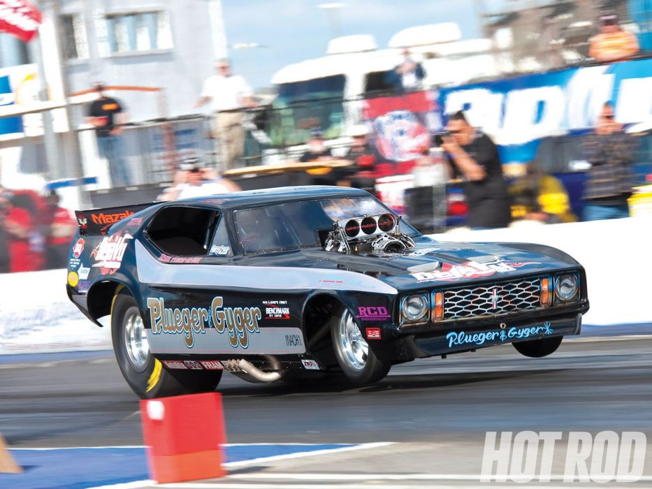 DRAG RACING race hot rod rods funnycar ford mustang   g wallpaper