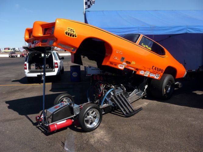 DRAG RACING race hot rod rods funnycar pontiac gto engine g wallpaper
