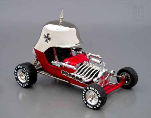 RED BARON hot rod rods custom concept engine rw wallpaper